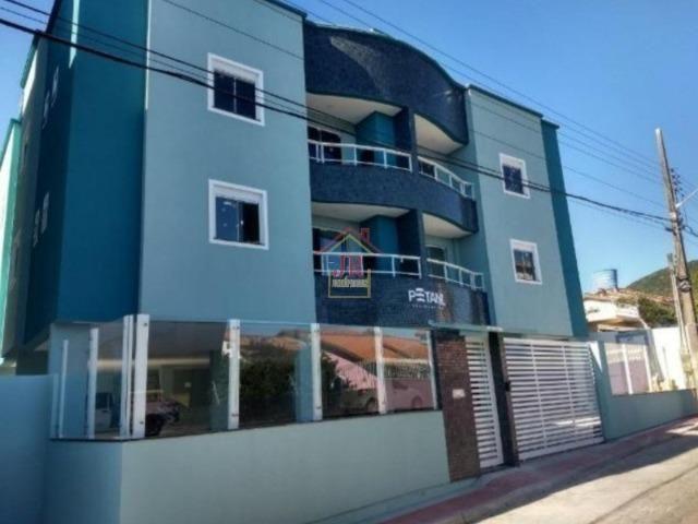 FL@-Lindo Apartamento decorado de 1 dormitório Ingleses/Floripa - Foto 4