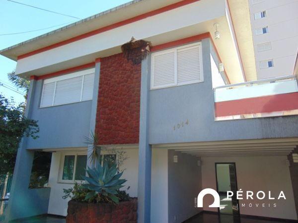 Casa sobrado com 4 quartos - Bairro Setor Oeste em Goiânia - Foto 2