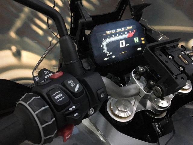F 850 gs a 2020 - Foto 7