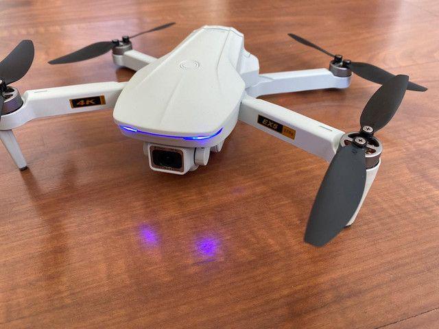 Drone Eachine ex5 4k, gps, 1000 mts, 5g wifi - Foto 5