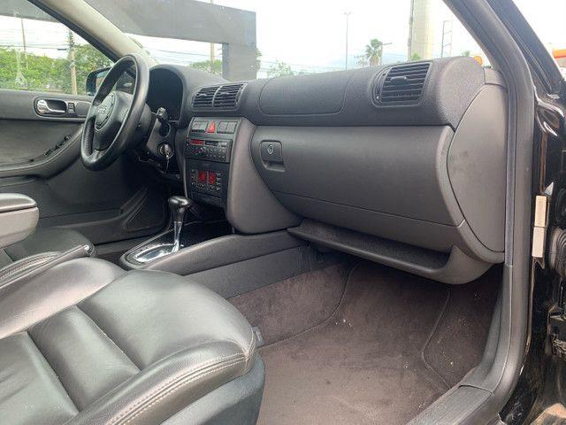 Audi A3 turbo 150 Cv automático  - Foto 17