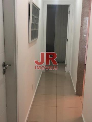 Excelente apartamento de alto padrão 4 suítes, decorado e mobiliado. Passagem-Cabo Frio-RJ - Foto 10
