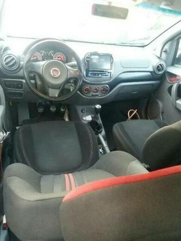 Vende se Fiat palio Sporting motor 1.6 - Foto 6