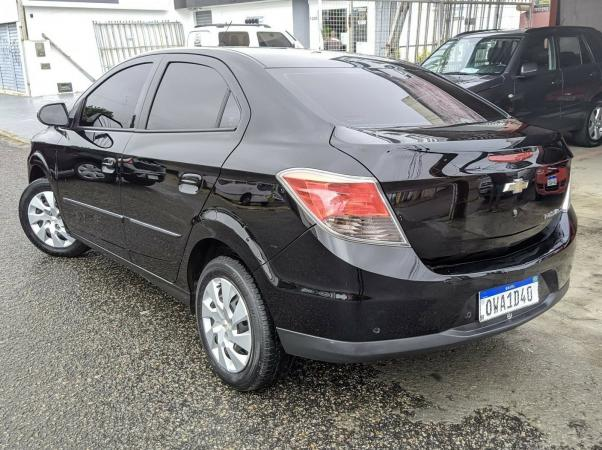PRISMA 2013/2014 1.4 MPFI LT 8V FLEX 4P MANUAL - Foto 2