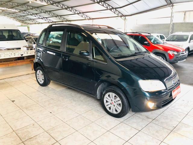 Fiat idea 2006 $15900 - Foto 2