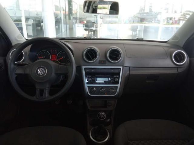 Volkswagen VOYAGE  COMF/Highli. 1.6 T.Flex 8V 4p - Foto 6
