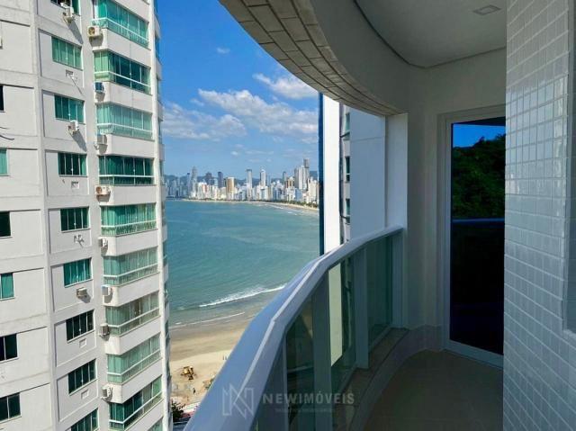 Apartamento Novo Quadra Mar 3 Suíte 3 Vagas em Balneário Camboriú - Foto 18