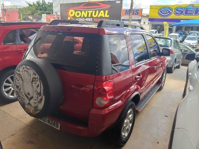Ecosport 2011 XLT Completa Extra! Impecável! Aceito trocas e financio sem entrada - Foto 3