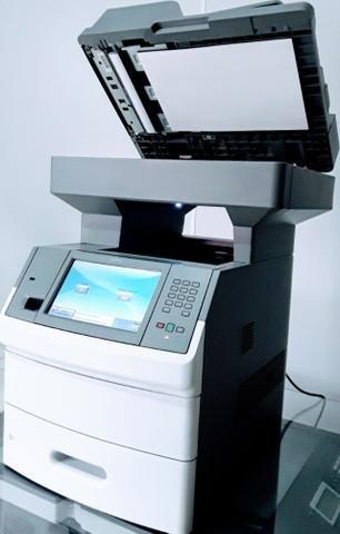Impressora Lexmark X656 100% Revisada E Com Garantia - Foto 2