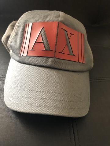Boné Armani A/X