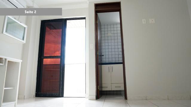 Cobertura 400m2 Duplex no Cabo Branco - João Pessoa - Foto 2