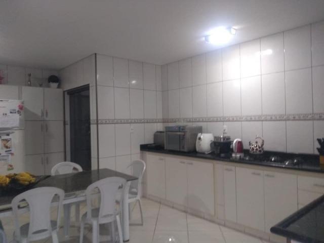 Casa em Alfenas MG - Dois Pisos , Alta Qualidade. Peça o Video pelo Whatsapp - Foto 15