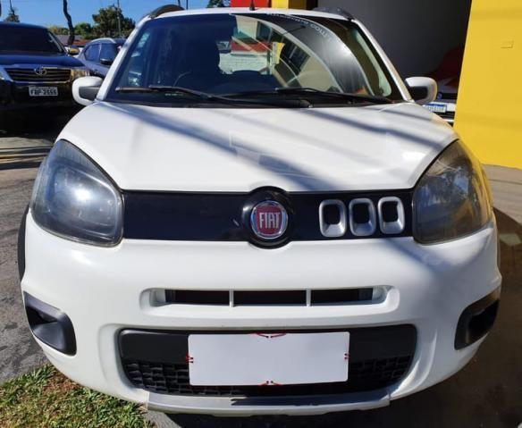 Fiat Uno Way 1.4 - Foto 3
