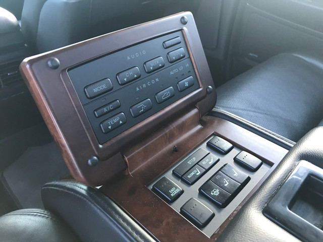 Hyundai Centennial Limusine V8 2005 - Foto 7