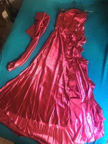 Vestidos de festa - Foto 4