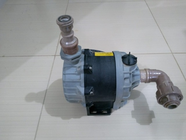 Bomba sylent MB63E0003AS
