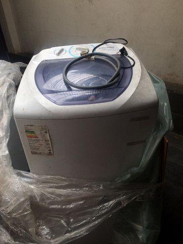 Máquina de Lavar Electrolux 8KG - R$320 - Foto 2