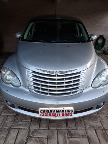 Chrysler PT Cruiser - Foto 13