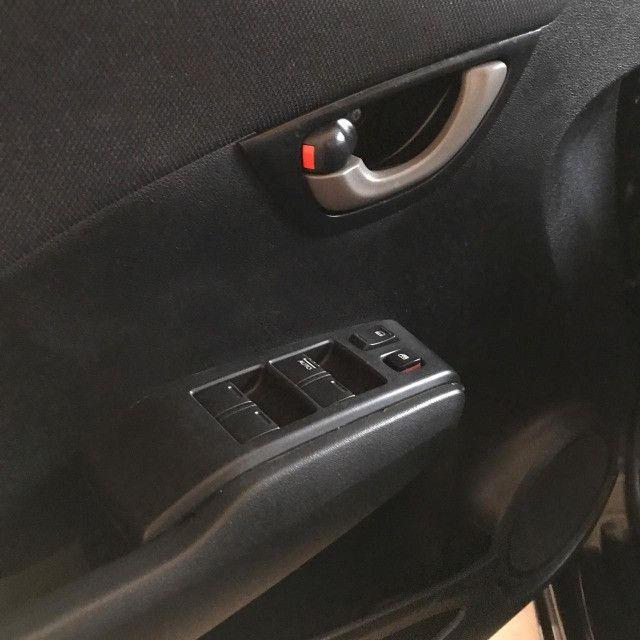 Honda Fit Aut Multimídia - Carro de Família - Já com placa nova - Foto 11