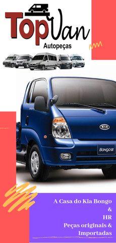 Turbina Hyundai Hr /Kia Bongo k2500 ./12 - Foto 2