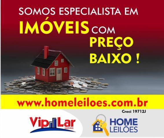 Casa à venda com 1 dormitórios em Ponta grossa, São josé de ribamar cod:47875 - Foto 2