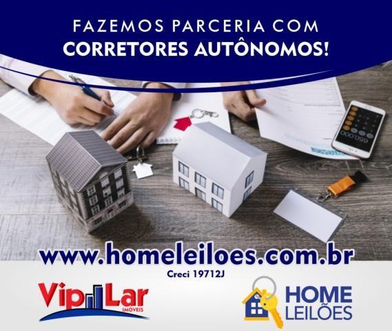 Casa à venda com 1 dormitórios em Ponta grossa, São josé de ribamar cod:47875 - Foto 4
