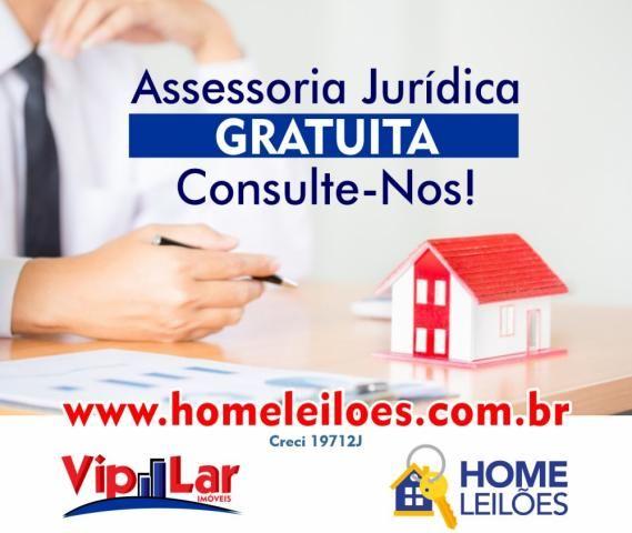 Casa à venda com 1 dormitórios em Ponta grossa, São josé de ribamar cod:47875 - Foto 6