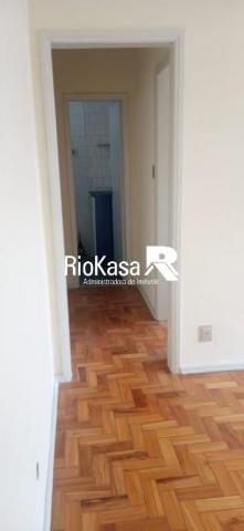 Apartamento - TIJUCA - R$ 1.200,00 - Foto 3