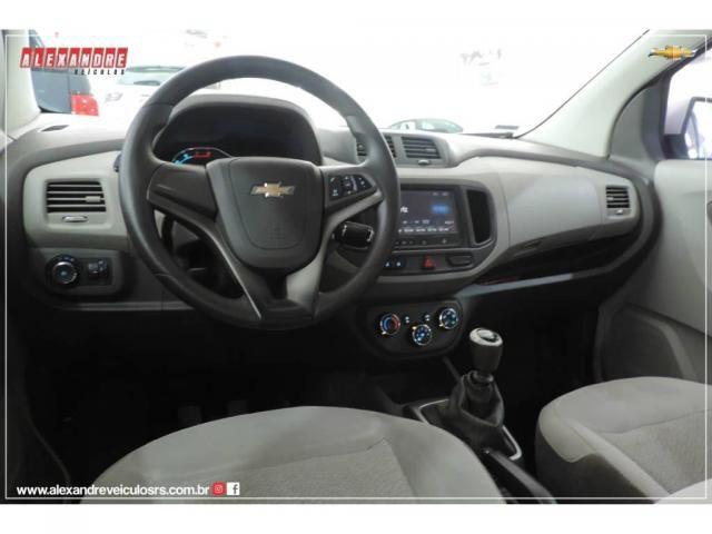 Chevrolet Spin 1.8 LTZ FLEX - Foto 12