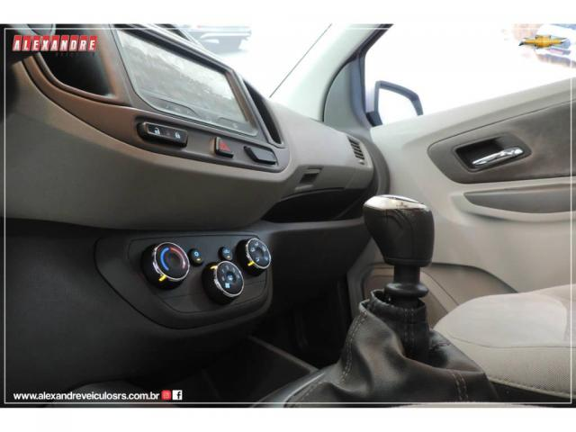 Chevrolet Spin 1.8 LTZ FLEX - Foto 15