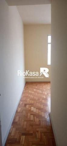 Apartamento - TIJUCA - R$ 1.200,00 - Foto 6
