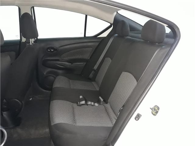 Nissan Versa 1.0 12v flex 4p manual - Foto 9
