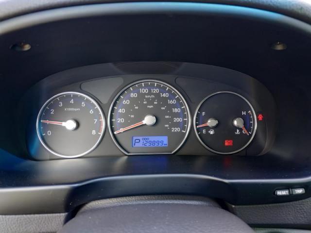 HYUNDAI SANTA FE 3.5 V6 4X4 AUT - Foto 10