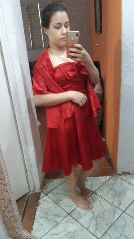 Vestido festa - Foto 3