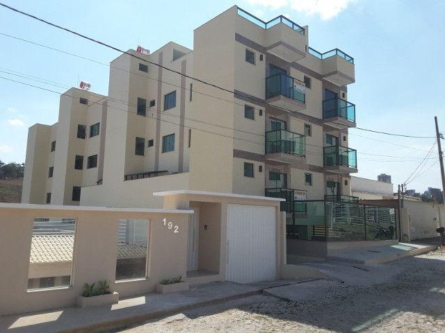 Apartamento 3 Qts com suíte próximo ao centro no bairro do Carmo