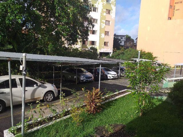 Apartamento 2/4 Cond. Vila Emilia -Matatu - Foto 2