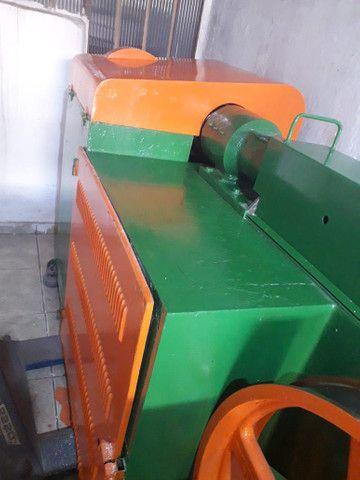 Vendo máquina canhao 0.60mm conservada e fuconando - Foto 4