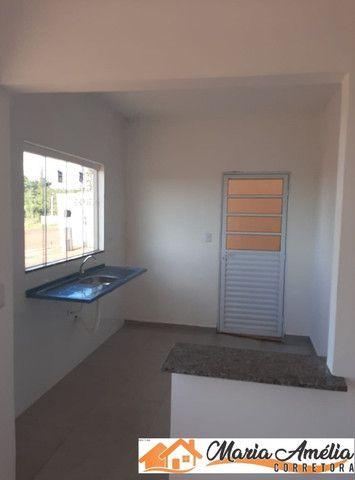 Cod. 255 - Casa Aluguel - Residencial Flamboyand, Ipaussu, SP - Foto 6