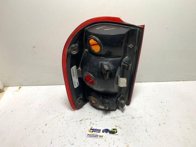 Lanterna Traseira Ranger Tricolor 94/04 LD C/ Detalhe #13294 - Foto 2