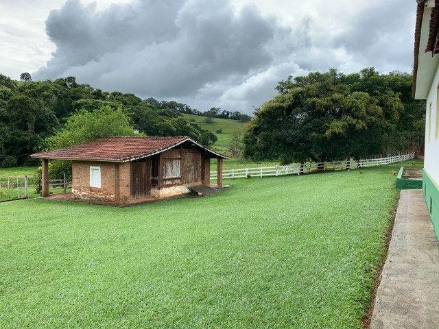Maravilhoso Sítio de 11 hectares, em São José do Alegre-Mg - Foto 12