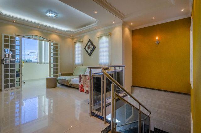 Belíssima Casa Na Quadra 20 Do Setor Oeste - Gama/DF - Foto 8