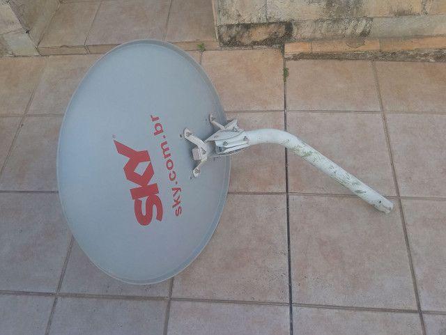 Antena SKY completa.39,00 - Foto 2