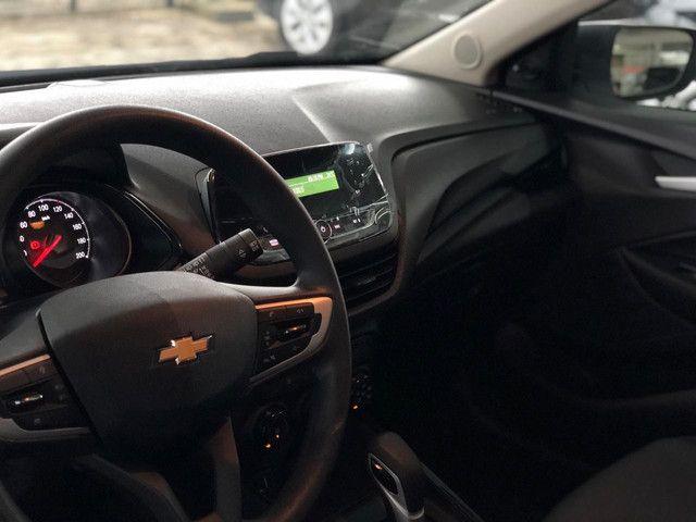 Onix Turbo ZERO KM - Automático - Foto 7