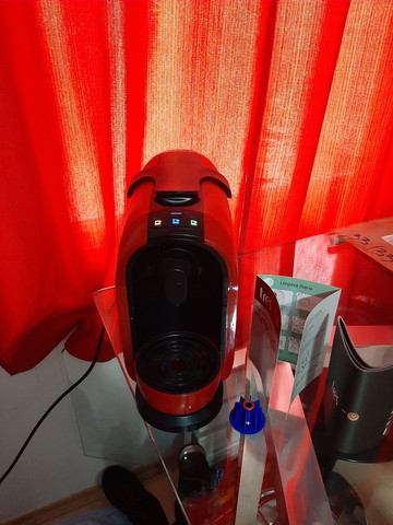 Maquina de café expresso 3 corações R$ 120 - Foto 4