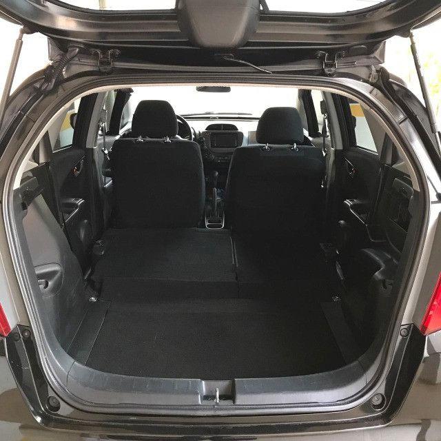 Honda Fit Aut Multimídia - Carro de Família - Já com placa nova - Foto 9