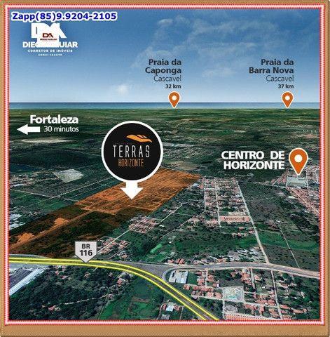 Loteamento Terras Horizonte *@ - Foto 7