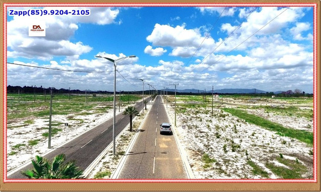 Loteamento Terras Horizonte *@ - Foto 9