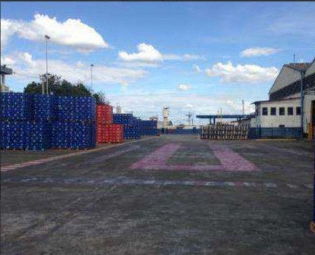Galpão logístico à venda às margens da BR 153 GO - Foto 18