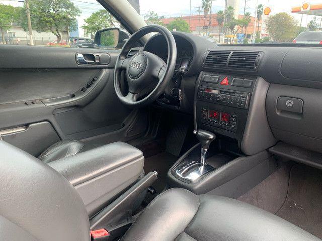Audi A3 turbo 150 Cv automático  - Foto 12