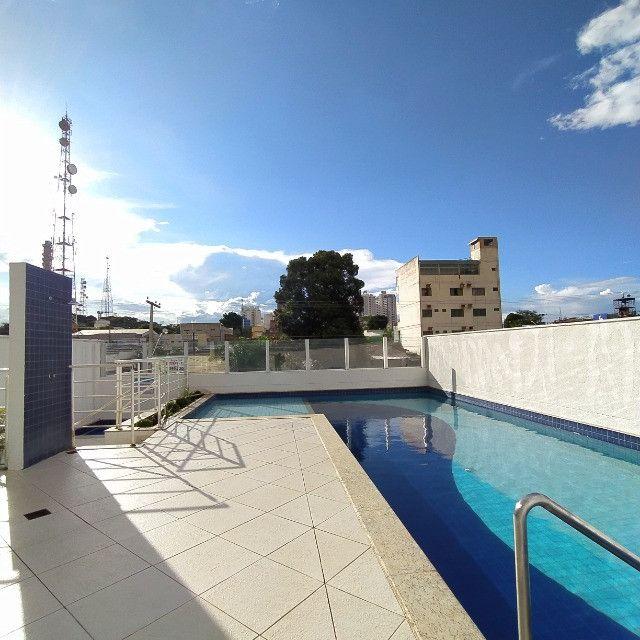 Apartamento 2Q no Jardim das Esmeraldas Goiânia - Foto 7
